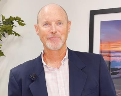 Kevin Brown - Managing Partner
