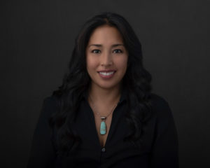 Angelena Gregorio Sanford, Firm Administrator